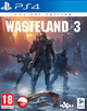 Wasteland 3 Day One Edition PL + Bonus (PS4)