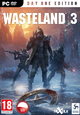 Wasteland 3 Day One Edition PL + Bonus (PC)