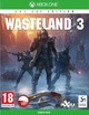 Wasteland 3 Day One Edition PL + Bonus + Steelbook (Xbox One)
