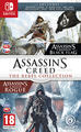Assassins Creed: The Rebel Collection PL (NS)
