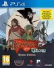The Banner Saga Trilogy: Bonus Edition (PS4)