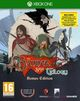 The Banner Saga Trilogy: Bonus Edition (Xbox One)