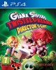 Giana Sisters: Twisted Dreams - Director's Cut PL (PS4)