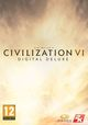 Sid Meier's Civilization VI Digital Deluxe (PC) PL DIGITAL (klucz STEAM)