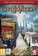 Sid Meier's Civilization IV: The Complete Edition (MAC) DIGITAL (klucz STEAM)