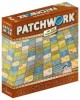 Lacerta Patchwork