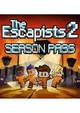 The Escapists 2 - Season Pass (PC/MAC/LX) DIGITAL (klucz STEAM)