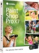 Corel PaintShop Pro X7 ENG miniBox