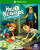 Hello Neighbor Hide & Seek (Xbox One)