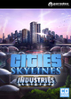 Cities: Skylines - Industries Plus (PC) DIGITAL (klucz STEAM)
