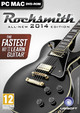 Rocksmith 2014 (PC) DIGITAL (klucz STEAM)