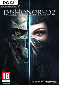 Dishonored 2 Limited Edition + DLC (PC)