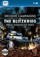 Decisive Campaigns: The Blitzkrieg from Warsaw to Paris (PC) DIGITAL (klucz STEAM)