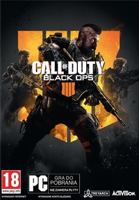 Call of Duty: Black Ops 4 PL (PC)