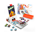 Osmo Hot Wheels™ MindRacers Game - zestaw samochodów Hot Wheels™ z  grą na iPad