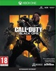 Call of Duty: Black Ops 4 + Figurka PL (Xbox One)