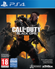 Call of Duty: Black Ops 4 + Figurka PL (PS4)