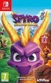 Spyro: Reignited Trilogy PL (NS)