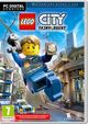 Lego City: Tajny Agent  (PC)