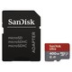 "SanDisk microSDXC Ultra 400GB (A1 / UHS-I / C10 / 100MB/s) + Adapter, ""Android"""