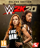 WWE 2K20 Deluxe Edition (PC) (klucz STEAM)