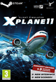 DIGITAL Flight Simulator: X-PLANE 11 (klucz AREOSOFT)