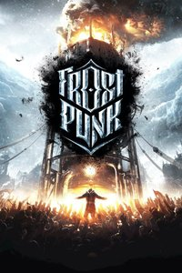Frostpunk (PC) PL DIGITAL (klucz STEAM)