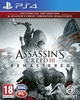 Assassin's Creed 3 + Liberation Remaster (PS4)