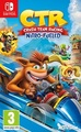 Crash Team Racing Nitro-Fueled + Bonus (NS)