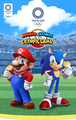 Mario & Sonic at the Olympic Games Tokyo 2020 (Switch DIGITAL) (Nintendo Store)