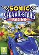 Sonic and SEGA All-Stars Racing (PC) DIGITAL (klucz STEAM)