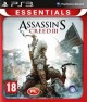Assassin's Creed 3 PL (PS3)