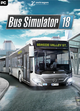 Bus Simulator 2018 + DLC (PC)