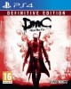 DmC Devil May Cry Definitive Edition (PS4)