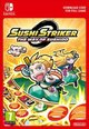 Sushi Striker: The Way of Sushido (Switch DIGITAL) (Nintendo Store)