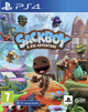 Sackboy: A Big Adventure PL (PS4)