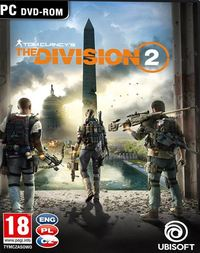 Tom Clancys The Division 2 PL (PC)