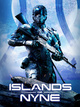 Islands of Nyne: Battle Royale (PC) DIGITAL (klucz STEAM)