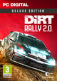DiRT Rally 2.0 Deluxe Edition (PC) DIGITAL (klucz STEAM)