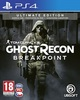 Tom Clancy's Ghost Recon Breakpoint Ultimate Edition + Bonus + BETA PL (PS4)