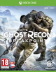 Tom Clancy's Ghost Recon Breakpoint PL (Xbox One)
