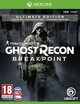 Tom Clancy's Ghost Recon Breakpoint Ultimate Edition + Bonus + BETA PL (Xbox One)
