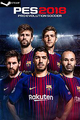 DIGITAL Pro Evolution Soccer 2018 (PC) (klucz STEAM)