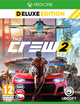 The Crew 2 Deluxe Edition PL (Xbox One)