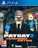 Pay Day 2: Crimewave Edition (PS4)