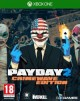 Pay Day 2: Crimewave Edition (Xbox One)