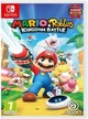 Mario + Rabbids: Kingdom Battle (NS)