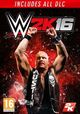 WWE 2K16 (PC) DIGITAL (klucz STEAM)