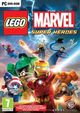 LEGO Marvel Super Heroes (PC) PL/ANG DIGITAL (klucz STEAM)