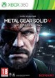 Metal Gear Solid 5: Ground Zeroes (X360)